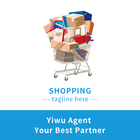 China 1688 Taobao Market Purchase Agent Dropshipping Yiwu Best Sourcing Buying Purchasing Agent