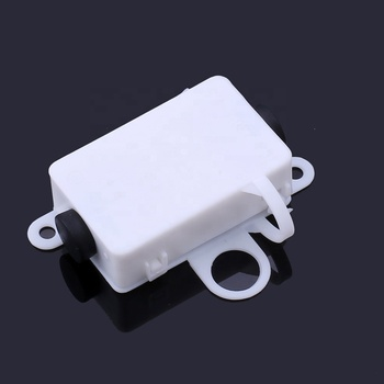 TUV 2/3 way mirror light small waterproof terminal junction box ip44