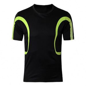 Ultime Uomini E Donne di Badminton Usura Top Quality Dry Fit Jersey