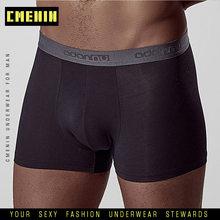CMENIN, модал, сексуальное мужское нижнее белье, боксеры, боксеры для мужчин, трусы боксеры, мужское нижнее белье, трусы для геев, одежда для сна,...(Китай)