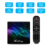 High Speed HD TV Box X88 King Amlogic S922X 4GB DDR4 RAM 128GB ROM Dual wifi 4k smart android tv box