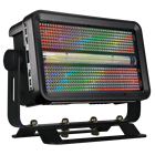Stage Lighting 1400w Pixel Control LED Strobe Light Outdoor Stage Lighting IP65 Led Lights