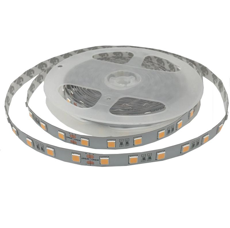 LZ Light 5054 RGBWW 12V  Waterproof Multicolor LED Strip Neon 5050