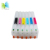 Wholesale 700ML T6521-T6525 empty refill ink cartridge with one time use chip for Fujifilm DL600 printer