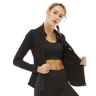 Cheap price fitness & yoga wear sportswear, yoga fitness wear dropshipping long sleeve unit