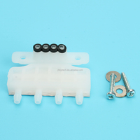 Printhead cover manifold adapter for 5113 printer