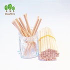 Long Stick Wood Sticks Wood Round Wooden Sticks Long Stick Lollipops Natural Wood Round Sticks White Birch Ice Cream Sticks