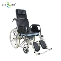 hospital Health care product high standard manual disabled wheelchair wholesale