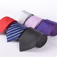 Fashion Accessories Men custom ties Formal Business Wedding Classic Office Ties ZJ248