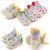 Baby Comfortable Breathable Toddler Shoes Cheap Cute Fruit Pattern Bow bow-knot Shoes