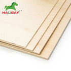 Accept Custom Order Glossy Plywood Basswood Hardwood