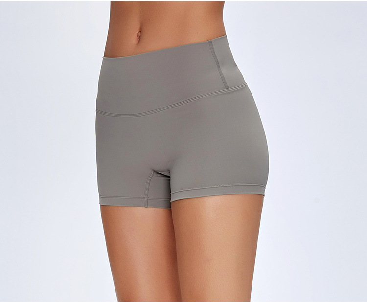 Xingzhong Non-Line Sports Compression Athletic Wear Yoga Women Workout Shorts