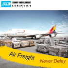 Door to door service Air freight shipping company from China to Finland customs clearance