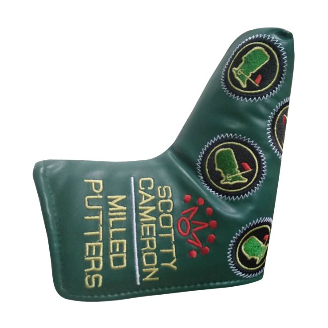 High Quality Custom Blade Type Putter Head Cover Golf For Sale