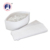 Disposable adjustable kitchen white paper chef forage cap