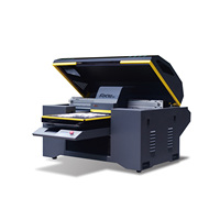 Great sale Athena-Jet Plus digital A2 size dtg printer for t-shirt