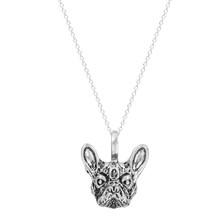 Kinitial 2019 новый немецкий овчарка Ангел украшения ожерелье цепочка аксессуары для одежды ожерелье бижутерия Подвеска для ожерелья для собак ж...(Китай)