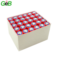 Long Cycle Life best battery 18650 rechargeable battery 3.7v 3000/3500mAh lithium ion batteries 18650