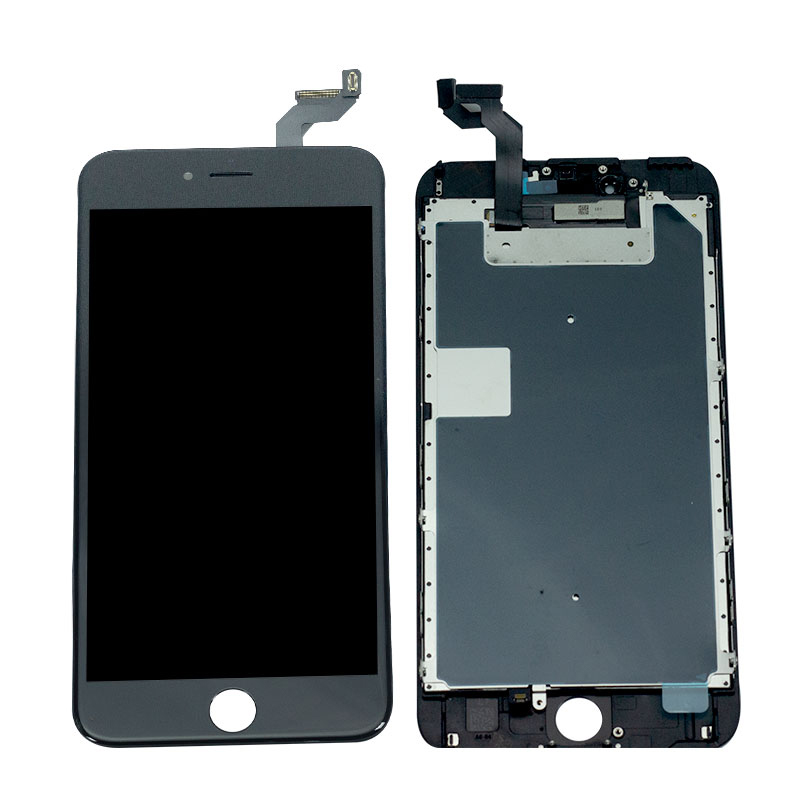 NCC VS TS8 LCD עבור iphone 6s בתוספת החלפת מסך digitizer, עבור iphone 6s בתוספת מסך lcd מגע