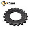 Undercarriage Part Sprocket Teeth for SH60