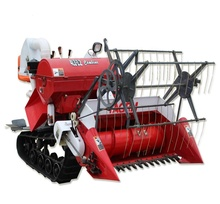 4LZ-1.2 rice harvester/mini riso <span class=keywords><strong>mietitrebbie</strong></span> made in China