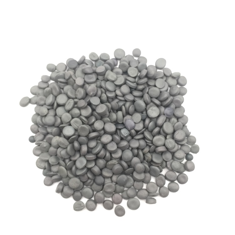 factory price pvc compound granules pvc plastic granules for upvc pipe fitting