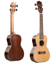 Hohe qualität erfinder 24 zoll <span class=keywords><strong>ukulele</strong></span> made in china
