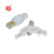 LY-KJ5-45 8pin rj45 connector plug for cat5e cat6 cat7 MODULAR PLUG