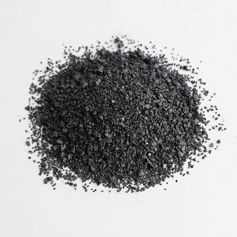 china supply  0-1MM Coal carburizing agent for smelting process of iron and steel factory