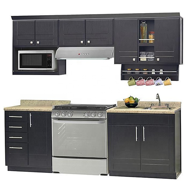20 years manufacturer fast delivery small home modern other modular kitchen furniture
