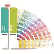 Neue pantone CMYK Farbe Diagramm GP5101A (alte <span class=keywords><strong>modell</strong></span> GP5101)