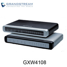 4 Server SIP Grandstream GXW4216 16 FXS <span class=keywords><strong>VOIP</strong></span> Gateway