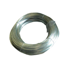 Professional galvanized tie wire 22 gauge wisted soft annealed black iron