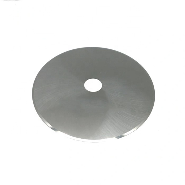 Tungsten Carbide Rotary Cutter Blades for Glass Paper Grass Metal Stone Cutting