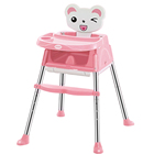 High Chair Baby Feeding Baby Table Chair, Bouncer Chair For Baby