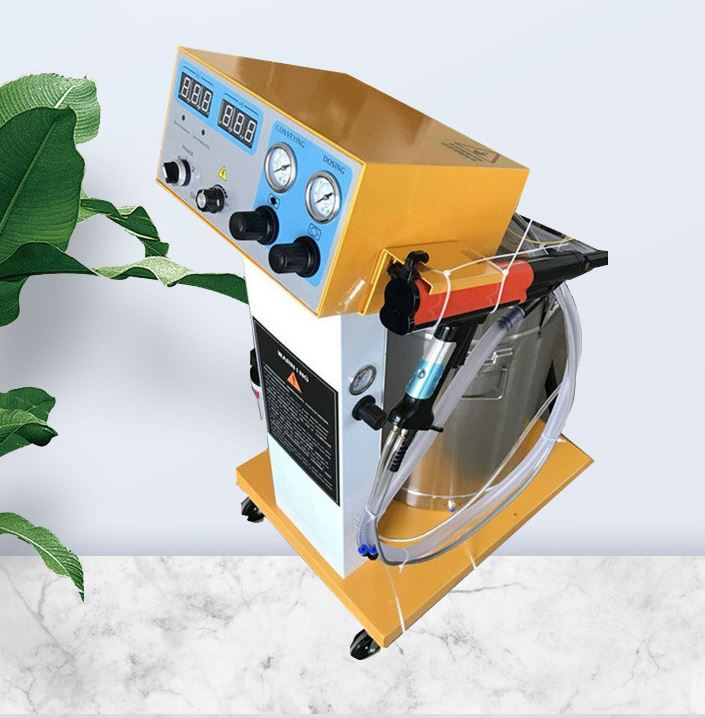 Electrostatic spraying machine spraying equipment powder spraying machine