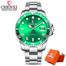 Мужские Роскошные автоматические механические часы CHENXI, спортивные наручные часы для мужчин, автоматические/механические/reloj hombre(Китай)