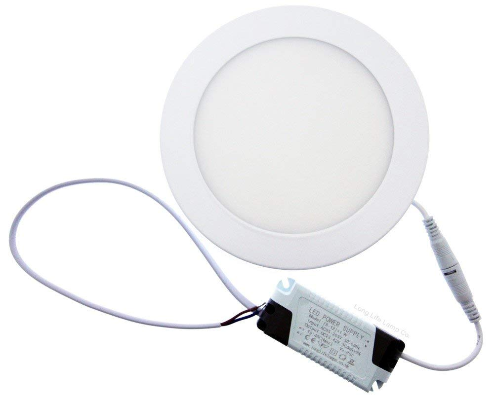 hot sale OEM ODM Recessed 3W Round Led ceiling Panel Light