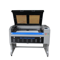 690/960 laser engraving machine for stone/wood/pen/glass/crystal/ acrylic
