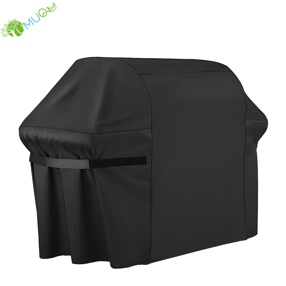 "YumuQ 60 ""Heavy Duty Waterdichte BBQ Gas Grill Cover"