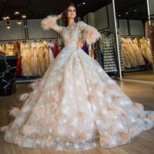 Роскошное турецкое платье знаменитостей, прозрачное красное ковровое платье, платье-кафтан, вечернее платье(Китай)