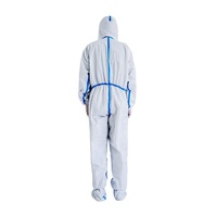 Factory Direct Supply Surge Protective Suits For Contaminationquemical Protected Suit Protection At Good Price