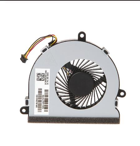 <strong>Laptop</strong> Cooler CPU <strong>Cooling</strong> <strong>Fan</strong> <strong>For</strong> HP 15-AC Series DC28000GAR0 SPS-813946-001