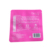 Aluminum foil packaging mask bag plastic facial mask packaging pouch bag