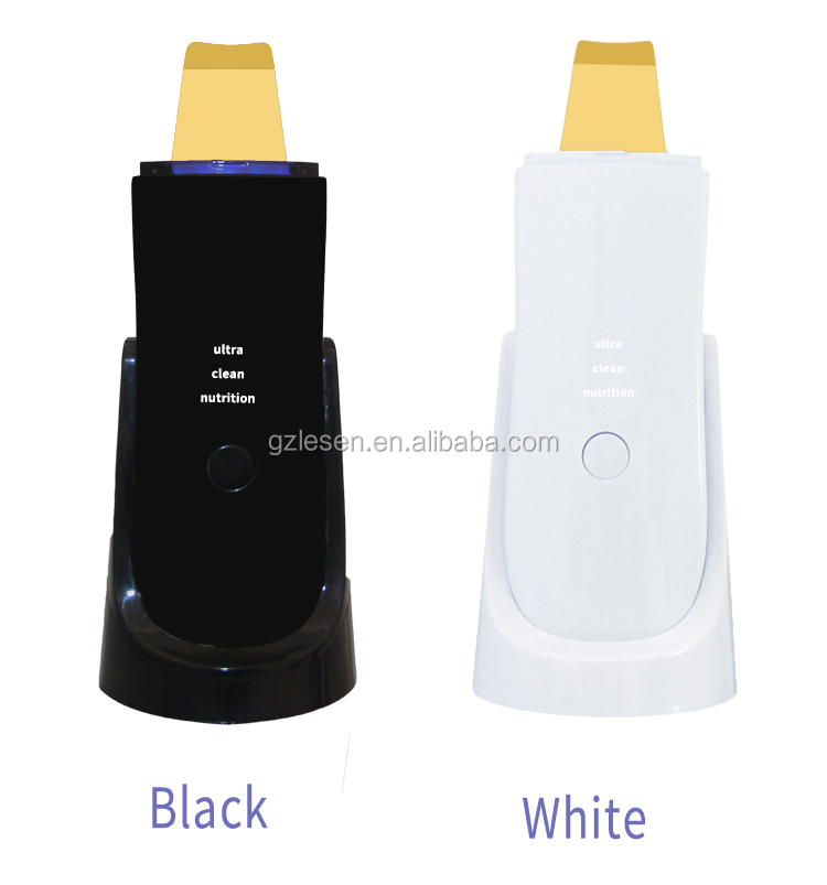 Innovative product mini skin reuvenation exfoliators <strong>ultrasonic</strong> facial cleaning <strong>device</strong>