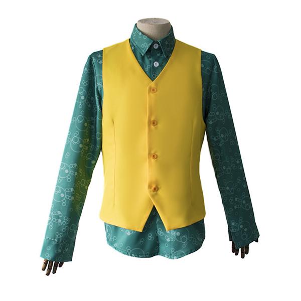 Wuming Cosplay Maid Kostuum Mooie Make Volwassen Bee Kostuums Sleutelhangers