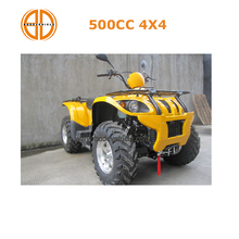 EEC 500CC 4X4 <span class=keywords><strong>ATV</strong></span> (MC-398)
