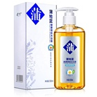 Pu Dilan shower gel lasting fragrance for men and women moisturizing with Chinese herbs