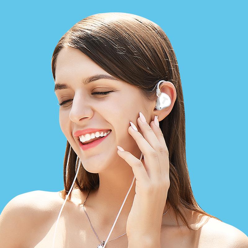 TFZ S2 PRO Earphone 3.5mm Line Type 0.78mm pin HiFi In-Earphone