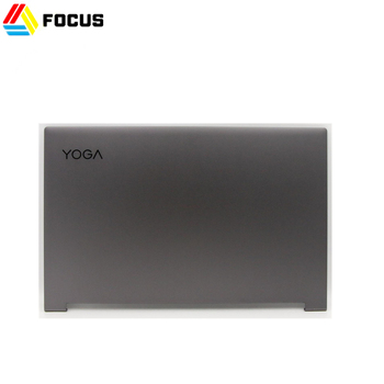 Genuine New Laptop Lcd Back Cover For Lenovo Yoga C940 15 Rear Lid Top Case Housing Iron Grey 5cb0w43573 View Laptop Lcd Back Cover Rear Lid Top Case Housing Iron Grey For Lenovo
